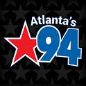 STAR 94 / Atlanta / WSTR icon