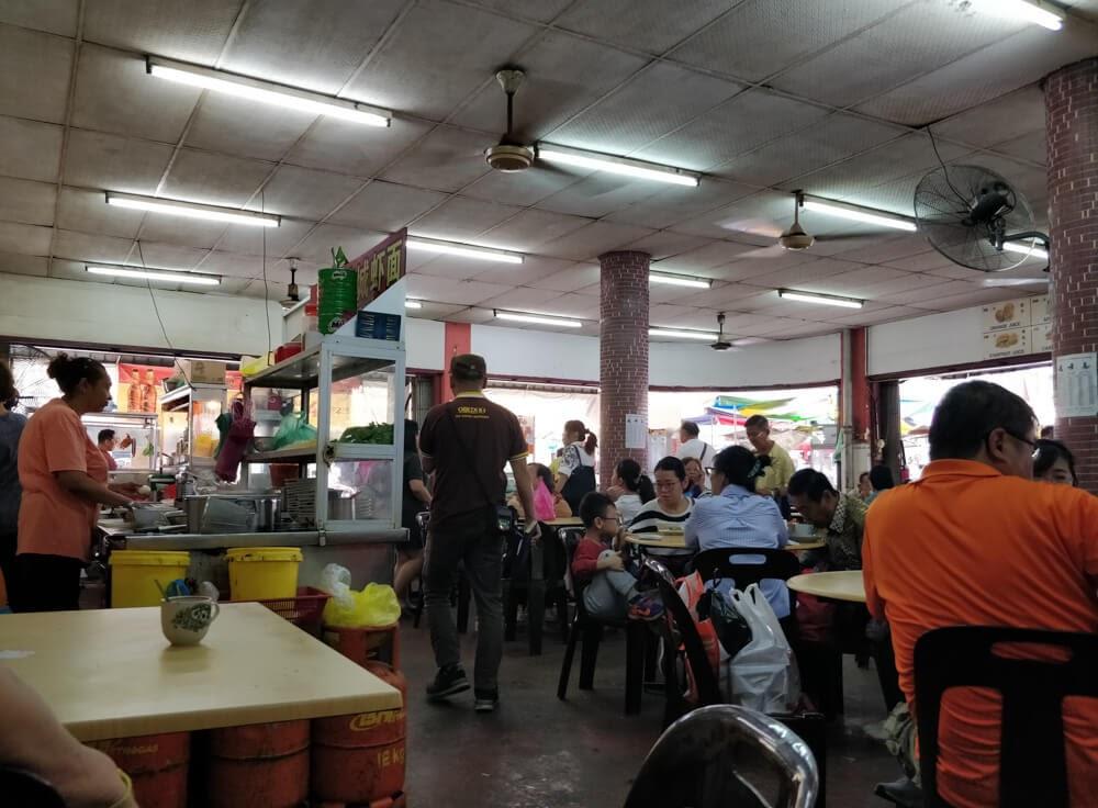 restaurant+georgetown+penang+street+food+malaysia
