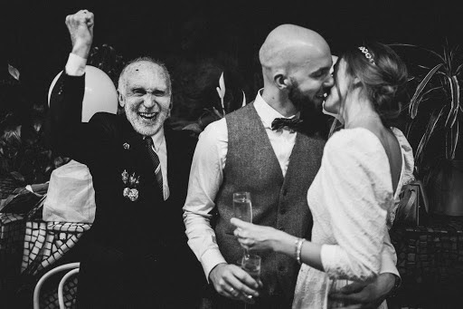 Wedding photographer Artem Vindrievskiy (vindrievsky). Photo of 30.11.2015