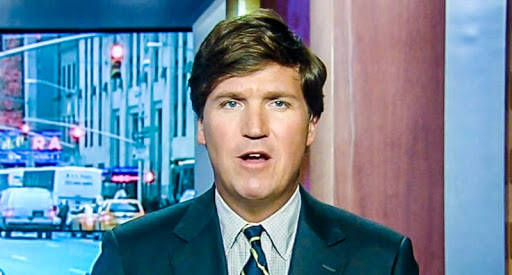 Tucker Carlson mocks Democrats' smear tactics