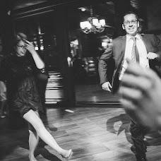 Wedding photographer Katarzyna Guratowska (guratowska). Photo of 30.10.2016