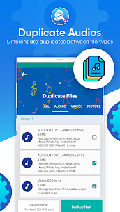 Duplicate Files Fixer and Remover Apk 5