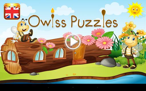 玩免費教育APP|下載Kids Educational Puzzles app不用錢|硬是要APP