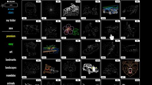 Dot to Dot Puzzles screenshots 18