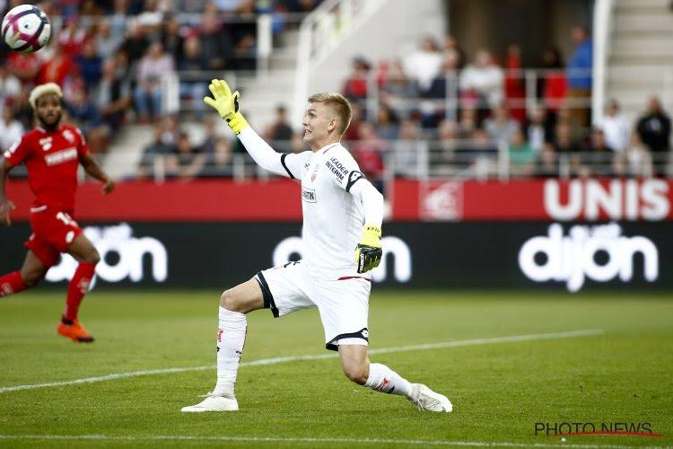 Officiel : Arsenal enregistre un renfort en provenance de Ligue 1