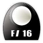 Light Meter - Free icon