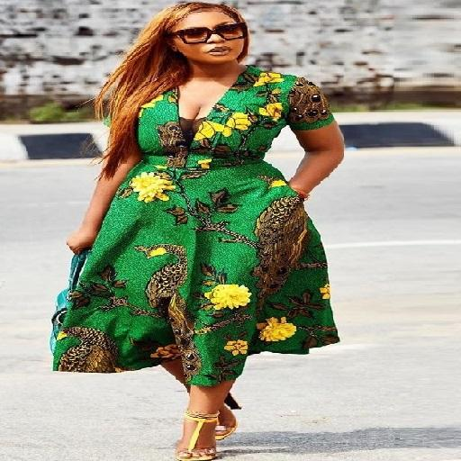 Zambian Chitenge Fashion Styles Apk 1