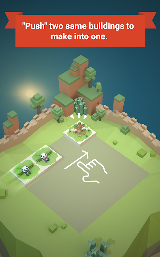 Age of 2048u2122: World City Building Games apkmr screenshots 8