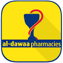 AlDawaa Pharamcies icon