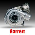 Garrett Boost Adviser icon