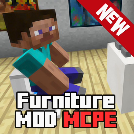 Furniture Mod For Minecraft PE Android APK Download Free By Bohemian Rasputin