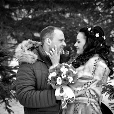 Wedding photographer Vladilen Podviznoy (podviznoy). Photo of 15.03.2013