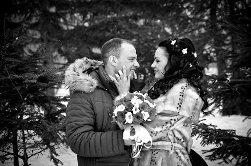 Свадебный фотограф Владилен Подвизной (podviznoy). Фотография от 15.03.2013