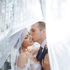 Wedding photographer Andrey Yusenkov (Yusenkov). Photo of 29.08.2018
