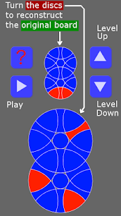 Circle Puzzle- screenshot thumbnail