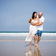 Wedding photographer Antonio Pereira (AntonioPereira). Photo of 08.10.2019