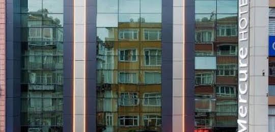 Mercure Istanbul Bakirkoy Hotel