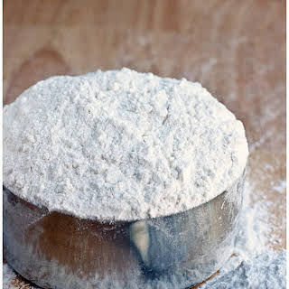 How To Make Homemade Cake Flour.