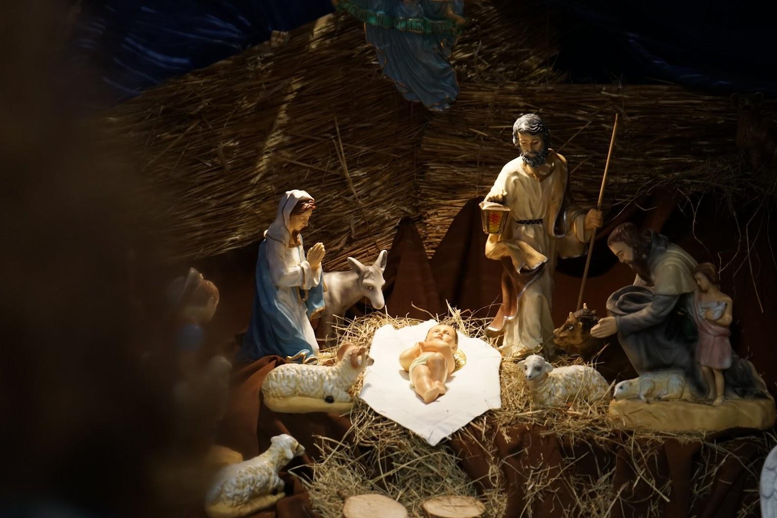 Boże Narodzenie w Zwiastowaniu