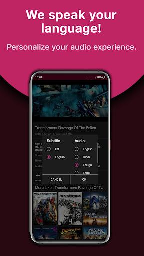 JioCinema: Movies TV Originals screenshot 3