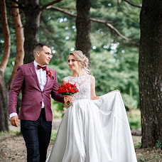 Wedding photographer Svetlana Alekseeva (shadows). Photo of 23.08.2017