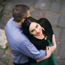 Wedding photographer Serzh Potapenko (unteem). Photo of 26.05.2015
