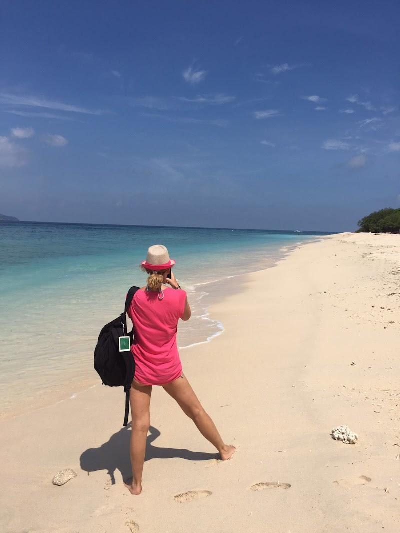 fotografando il paradiso di robi alvis