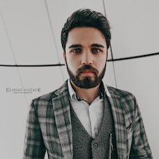 Wedding photographer Elshad Alizade (elshadalizade). Photo of 01.01.2019