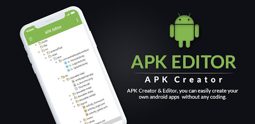 APK Editor & APK Creator - by Revel Apps - Tools Category - 112
