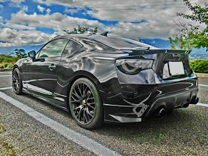 86 ZN6 GT--Limitedのエアロのカスタム事例画像 まさぽん(ハチレンジャー⊿)さんの2018年09月17日07:27の投稿