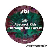 Abstract Kids / Through The Forest