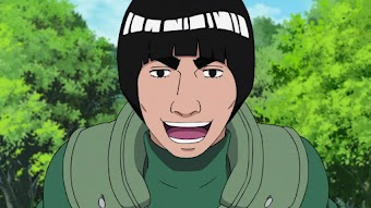 Tenten's Troubles