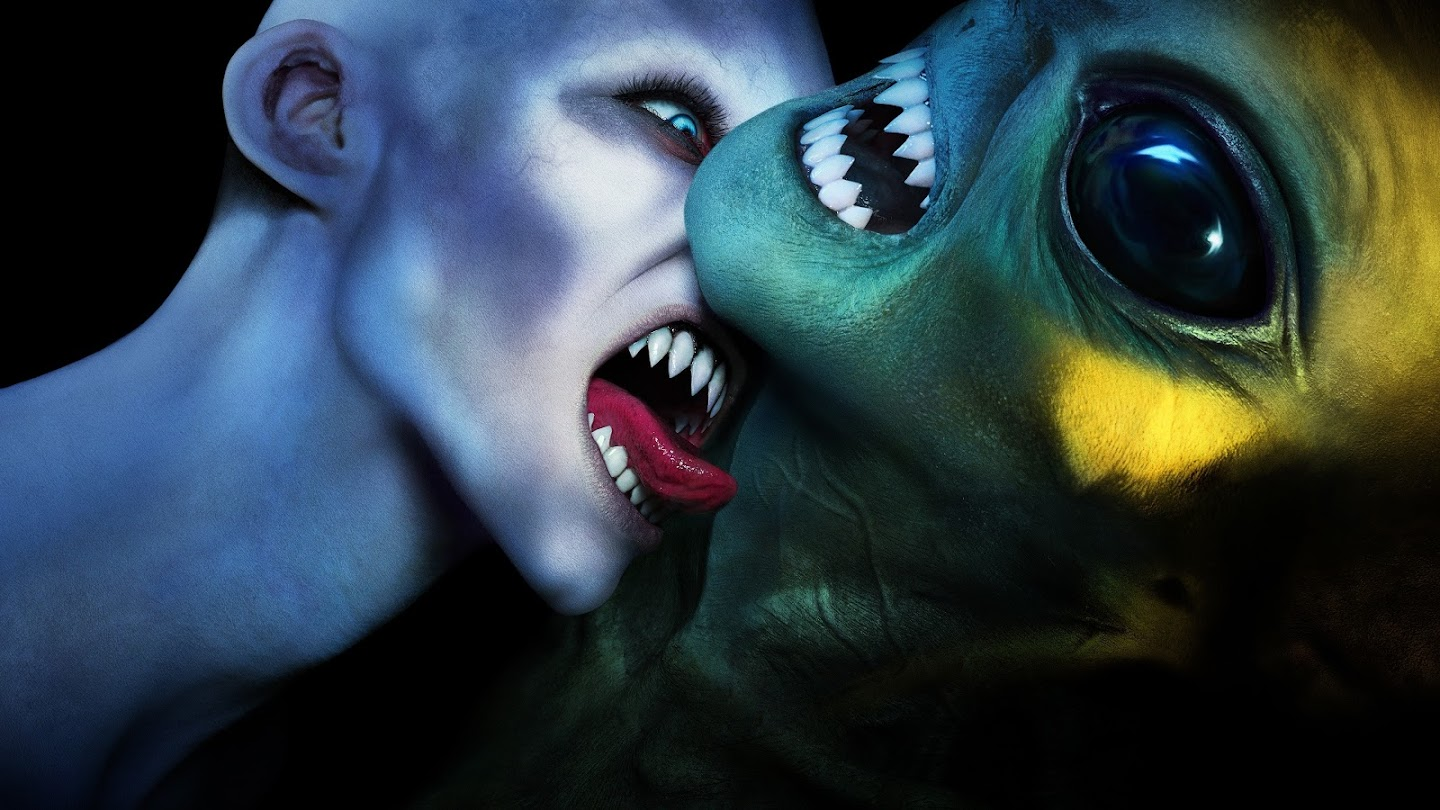 Watch American Horror Story: Double Feature live