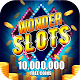 Wonder Slots machines - Free casino with bonus