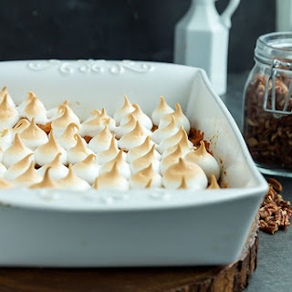 Microwave Sweet Potatoes With Marshmallows Recipes