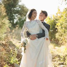 Wedding photographer Anıl Erkan (anlerkn). Photo of 15.01.2018