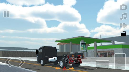 Truck Br Simulador (BETA) 3