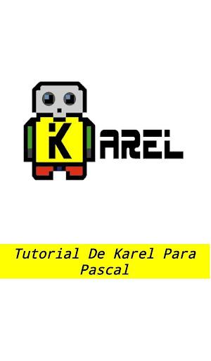 Tuto-Karel Pascal screenshot 1