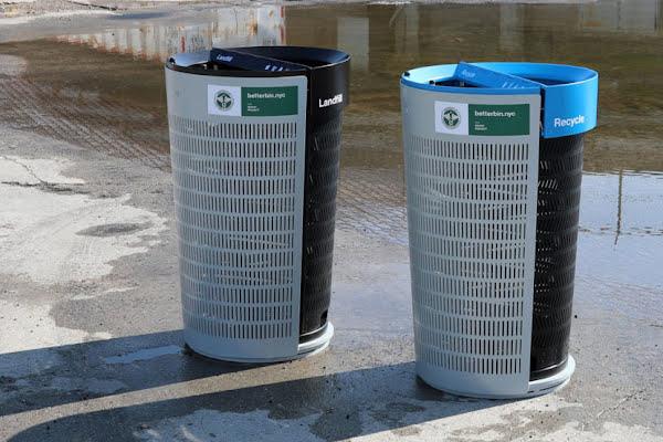Rethinking NYC's Trash Challenge