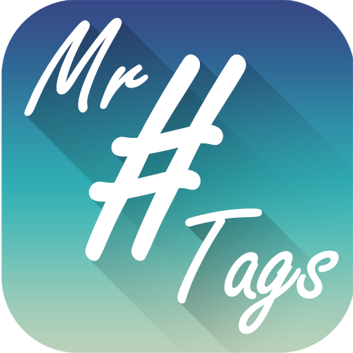 Mr. Tags - best hashtags for likes and followers