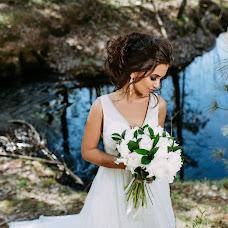 Wedding photographer Valeriya Aglarova (valeriphoto). Photo of 16.07.2018