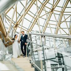 Wedding photographer Dmitriy Lekoncev (delik). Photo of 09.10.2016