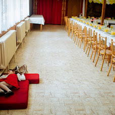 Svatební fotograf Petr Wagenknecht (wagenknecht). Fotografie z 21.04.2017