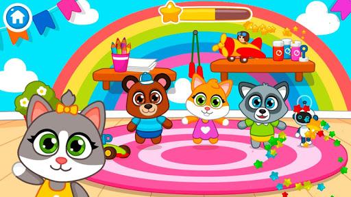 kindergarten - animals screenshots 9