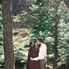 Wedding photographer Mariya Nazarova (nazarova1991). Photo of 27.05.2016