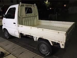 CARRY 4WDのカスタム事例画像 休止中さんの2020年07月05日20:14の投稿