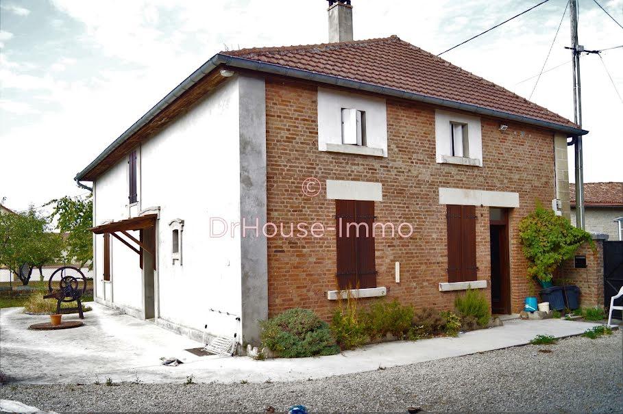 Vente maison 5 pièces 140 m² à Morvilliers (10500), 169 000 €