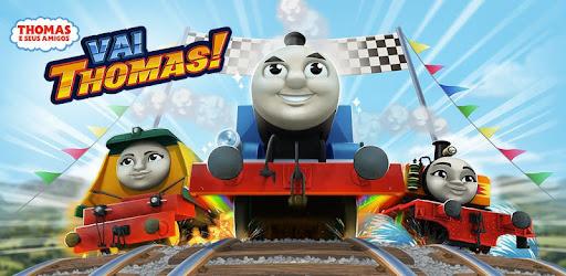 Thomas E Seus Amigos Vai Vai Revenue Download Estimates