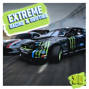 Extreme Racing And Drifting - City Drift