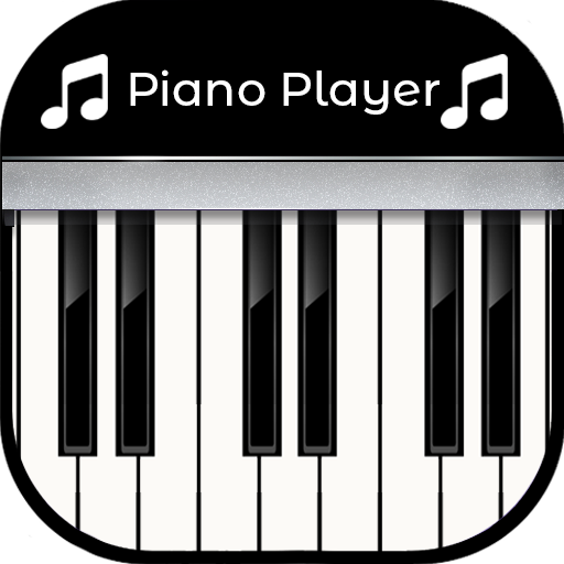 Piano Player App, Piano Keyboard Free Music Game - Apps on